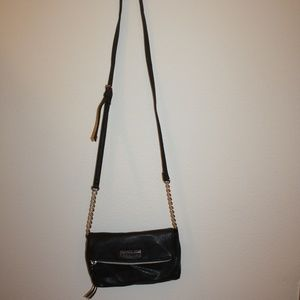 Mini Kenneth Cole Reaction Cross Body Bag